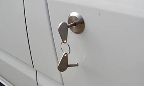 Rep Lock